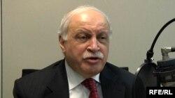 وكيل وزارة الخارجية العراقية لبيد عبّاوي
