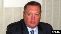 Член Совета Федерации Вадим Тюльпанов, архивное фото