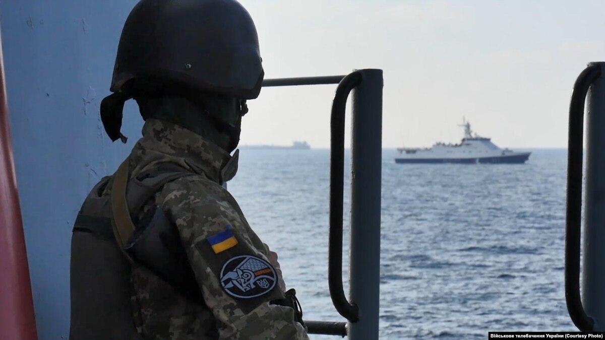 На «ползучий» контроль России в Азове ЕС реагирует неадекватно – евродепутаты