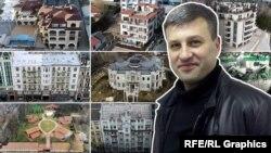 Експрокурор Сергій Нечипоренко, якого близько 4 років судять за хабар у 150 тисяч доларів, досі не отримав вирок та нині вільно подорожує світом