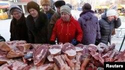 Красноярски базары