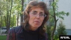 Людміла Бацюк