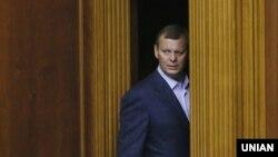 Народний депутат України Сергій Клюєв