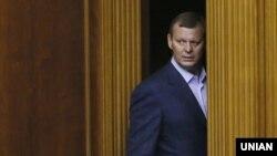 Сергій Клюєв перебуває в розшуку від червня 2015 року