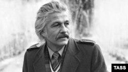 Михай Волонтир, 1985-жылы тартылган сүрөт.