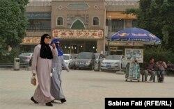 La Kashgar
