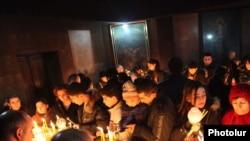 После того как парламент Грузии принял поправки в административное законодательство, Армянская церковь получила право зарегистрироваться на территории Грузии в качестве юридического лица публичного права