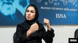 سولماز عباسی: در جلسهای که با اکبرآبادی داشتم٬ او اصلا نپرسید در المپیک چه کار کردیم و مشکلی داشتیم یا نه.