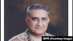 Pakistan's new army chief General Qamar Javed Bajwa