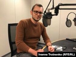 Чеський журналіст і перекладач Мірослав Томек