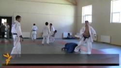 Olympic Profile: Promising Georgian Judoka Varlam Liparteliani