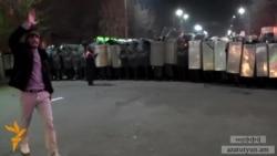Գյումրիի գործով ձերբակալվածի «ազատազրկման հիմք չկա». Փաստաբան