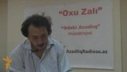 """Orxan Orxanov """"Nunuya"""" (Şeir)"""
