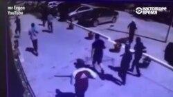 Вооруженные нападения в Актобе признали терактом