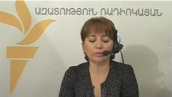 Talk Show With Anna Isrealian