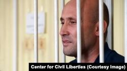 Zevri Abseitov, Qırımda FSB tarafından apiske alındı