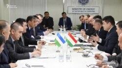 Өзбекстан Тажикстанга ГЭСтерди курат