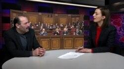«Ազատություն» TV լրատվական կենտրոն, 26 փետրվարի, 2015թ․