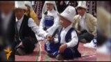 """Ак-Талаадагы """"Манас"""" фестивалы"""