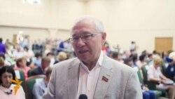 Русиянең яңа мәгариф министры турында Разил Вәлиев