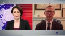 """""""We Are In A Much Better Position To Deny The Iran Regime A Path To A Nuclear Weapon,"""" Says Brian Hook"""