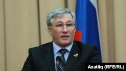 Камияр Байтимеров