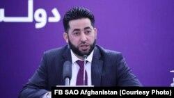 محمدنعیم حقمل، رئیس اداره عالی تفتیش