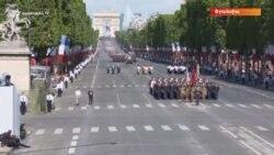 «ԱՄՆ-ն և Ֆրանսիան եղել և մնում են սերտ դաշնակիցներ»,- հայտարարում են երկու առաջնորդները