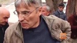 В Армении ищут напавшего на Грача Мирзояна