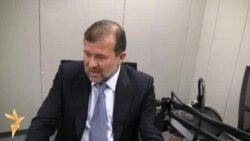 Віктор Балога про Віктора Януковича