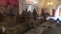 Был ли Мюнхаузен в Бендерской крепости?