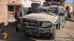 Nga sulmet në Afganistan vriten dhjetëra njerëz