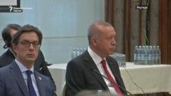 Ердоган: одлуките на ЕУ за Скопје и Тирана, клучни за целиот регион