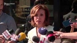 Канческа-Милевска: Го потенцирав законското работење