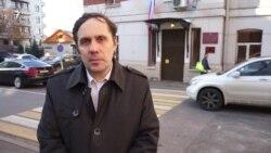 Михаила Аншакова вновь объявили в федеральный розыск