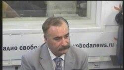 Август 91: за что боролись? Руслан Аушев часть 4