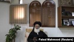 د اسلامي نظریاتي کونسل مشر مولانا محمد خان شیراني
