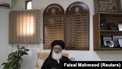 پاکستان اسلامي نظریاتي کونسل مشر مولانا محمدخان شېراني