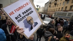 Явка любой ценой. Крым в преддверии выборов