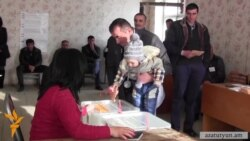 Խոշորացված համայնքների ՏԻՄ ընտրություններում հաղթեցին ՀՀԿ-ի ներկայացուցիչները