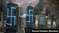 «بس است!»: اعتراضات گسترده در فرانسه علیه یهودیستیزی