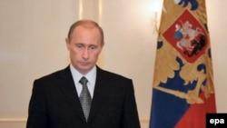 Вчера ближе к вечеру президент России Владимир Путин подписал указ сделать 21 марта траурным днем во всей России