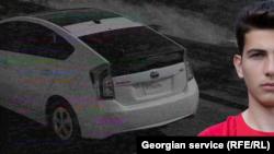 Родные Георгия Шакарашвили ожидают, что обвинения в умышленном групповом убийстве будут предъявлены шести лицам, которые в ночь на 19 июня находились в машине марки Toyota Camry