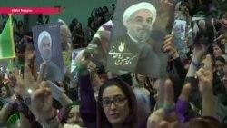 Выборы президента в Иране: действующий президент против богослова и экс-прокурора