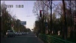 Бишкек. Сотрудник посольства Турции на встречке сбил человека