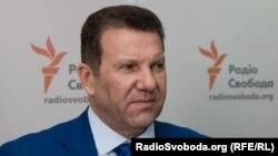 Куніцин також висловився щодо ситуації, коли українська збірна може грати на стадіоні у Санкт-Петербурзі