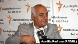 Kamil Vəli Nərimanoğlu