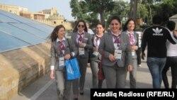 Azərbaycan polisi