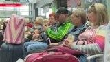 Несколько украинских туроператоров заявили о проблемах и не смогли вовремя вывезти туристов