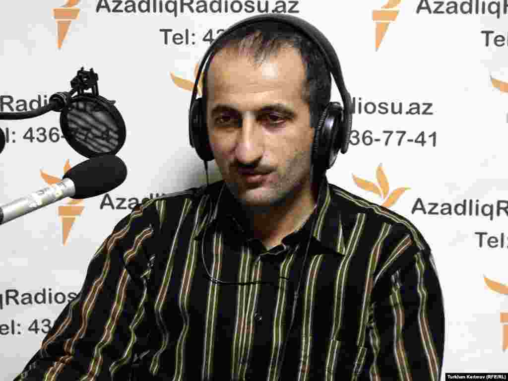 "<b>Idrak Abbasov, journalist, Azerbaijan. </b>Abbasov was hospitalized in April after being viciously beaten by some 20 police and security personnel from the SOCAR state energy company. He had been filming house demolitions by SOCAR on the outskirts of Baku. Rights groups and the Organization for Security and Cooperation in Europe condemned the attack. Abbasov writes for the newspaper ""Zerkalo,"" one of the few independent media outlets in authoritarian Azerbaijan, and founded the Institute for Reporters' Freedoms and Safety. In March, he received a prize for his reporting from the Index on Censorship, a free-speech advocacy group."